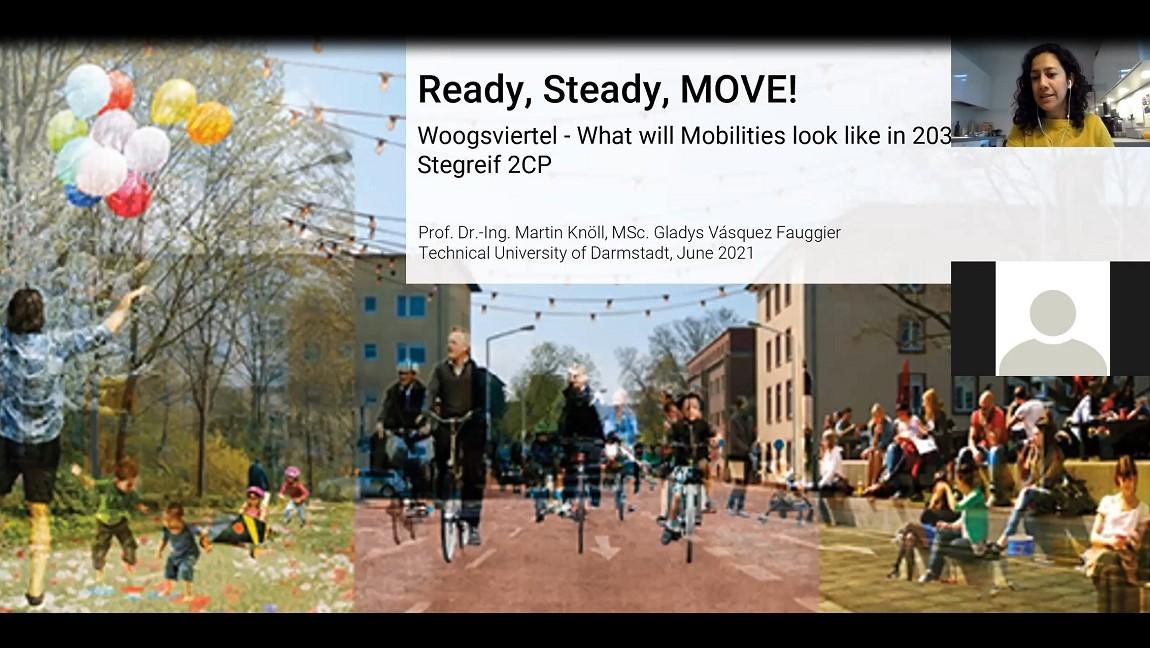 Startschuss TASK FORCE! – SUMP-Szenarien für den Aktionsplan gestalten
